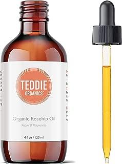 acne moisturizer by Teddie Organics
