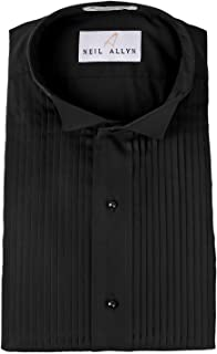 b9322a7b19b Amazon.ca  TuxOne - Tuxedo Shirts   Shirts  Clothing   Accessories