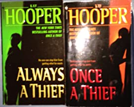 Quinn / Thief Series: 1. Once a Thief 2. Always a Thief