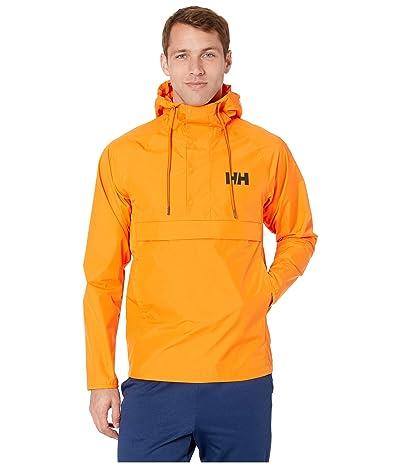 Helly Hansen Loke Packable Anorak (Blaze Orange) Men