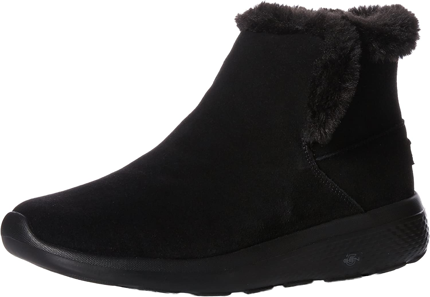 Skechers Womens On-The-go City 2 - Bundle Wide Winter Boot