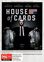 Best house of cards season 1 chapter 13 Reviews