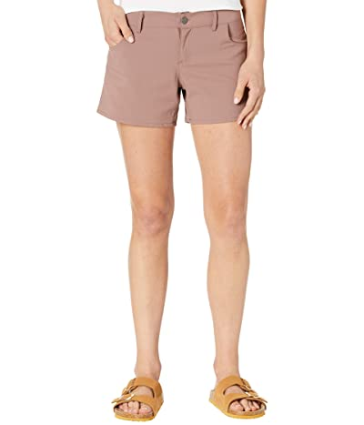 Flylow Life Shorts Women