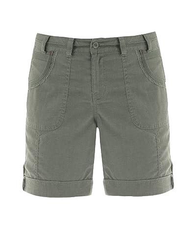 Aventura Clothing Temple Shorts