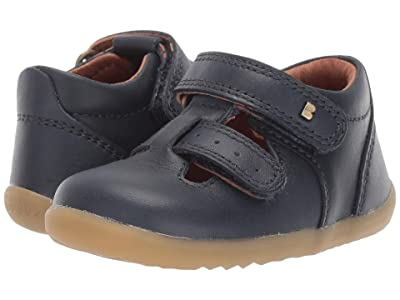 Bobux Kids Step Up Jack and Jill (Infant/Toddler) (Navy) Kids Shoes