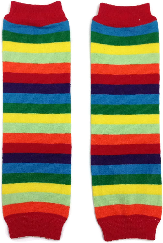Tulsa Mall Rush Dance Retro Rainbow Stripes for Toddler Baby Ranking TOP15 or Girls Boys