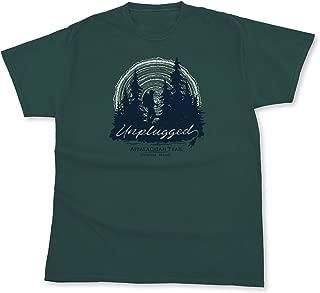 Appalachian Trail Unplugged Hiking T-Shirt