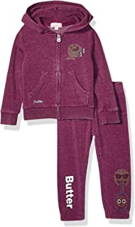 Butter Girls' Toddler 2 Piece Set