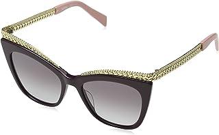 Moschino Cat Eye Sunglasses for Women