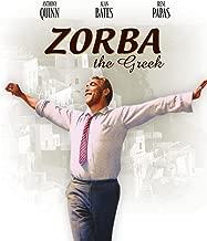 the new zorba