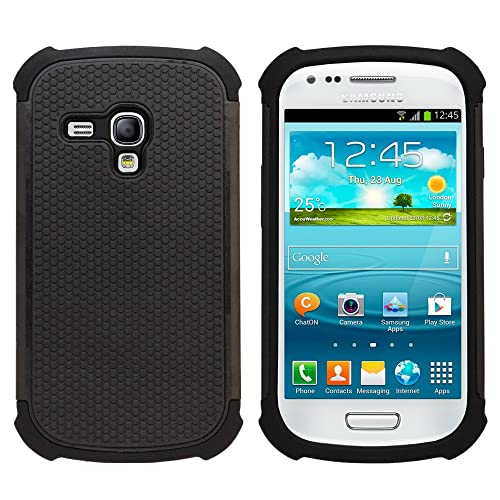 separation shoes 5d829 95176 Samsung Galaxy S3 Mini Cases and Covers: Amazon.com