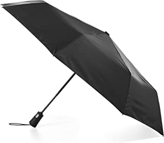 Totes Totes Neverwet Auto Open Close Umbrella