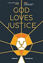 god loves justice and righteousness