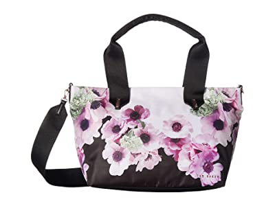 Ted Baker Abiah (Black) Tote Handbags