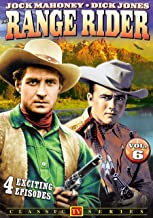 Best the range rider tv series dvd Reviews