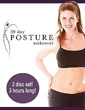30 Day Posture Makeover