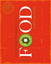 Best oxford companion to food online Reviews