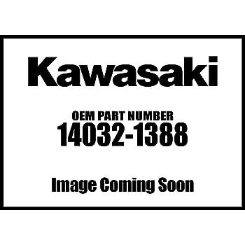Kawasaki Cover-Clutch 14032-1388