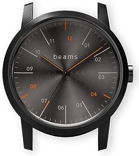 ソニー ウェナ SONY wena スマートウォッチ Three Hands Premium Black BD beams edition : スリーハンズ/BEAMS WN-WT03B-H