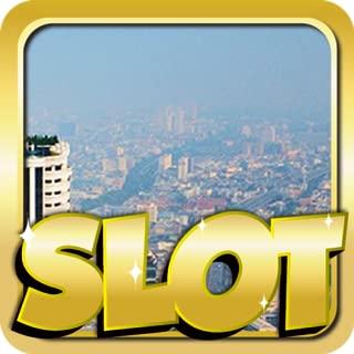 Bangkok Paternity Free Fun Slots - Free Slot Machines Game For Kindle Fire!