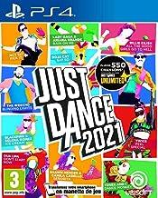 $48 » Ubisoft JUST Dance 2021 - PS4
