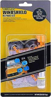 Kit de reparo de para-brisa XUELI, kit de reparo de rachaduras para para-brisa de carro, reparo rápido profissional para r...