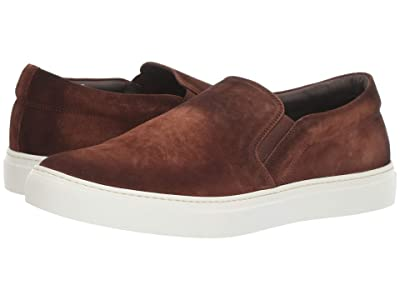 To Boot New York Wallach (Brown Suede) Men