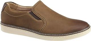Johnston & Murphy Men's Mcguffey Slip On Fashion Sneaker