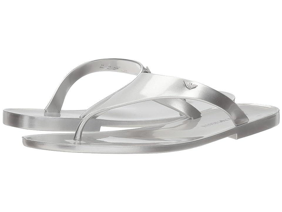 Emporio Armani X3Q058 (Silver) Women