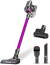 [1 Year Local Warranty] - Dibea H008 Stick Vacuum Cleaner for Home Hard Floor Carpet Car Pet Hair, Lightweight Handheld Va...