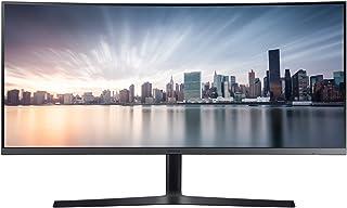 Samsung 34 inch CH890 Curved Monitor (LC34H890WJMXUE)