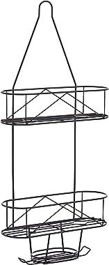 AmazonBasics Linear Shower Caddy