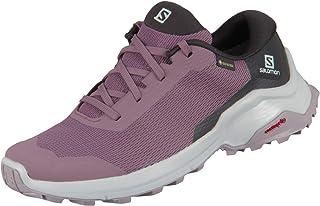 Salomon X Reveal GTX W, Zapatillas de Senderismo para Mujer