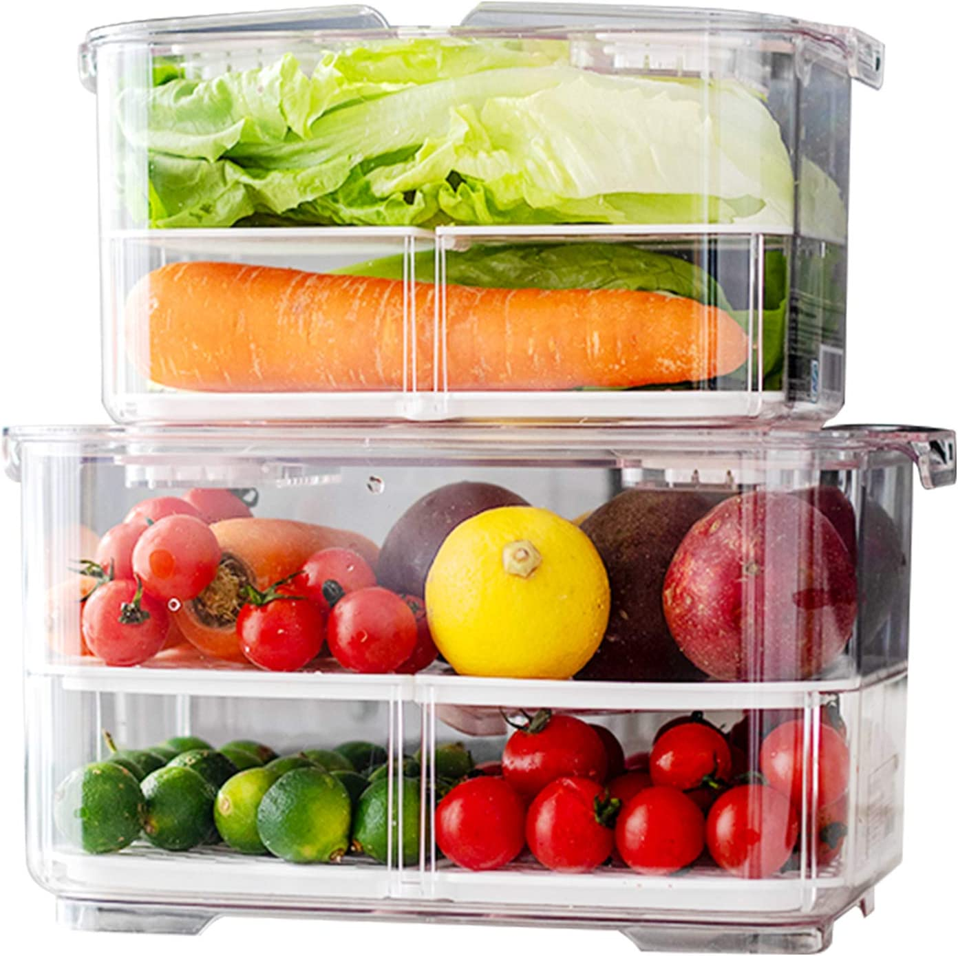 Refrigerator food Some reservation storage container set OFFicial store let fresh store fruits