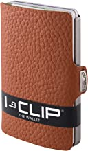 I-CLIP ® Cartera Pure Nuez (Disponible En 5 Variantes)