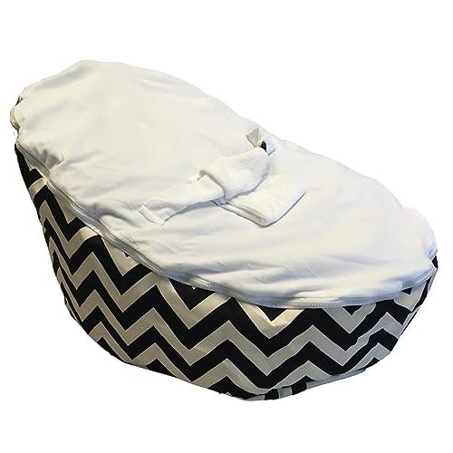 Phenomenal Baby Bean Bag Amazon Com Bralicious Painted Fabric Chair Ideas Braliciousco