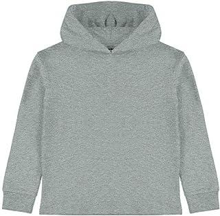 Name It Nkmnesweat W Hood Unb Noos Sweatshirt Capuche Fille