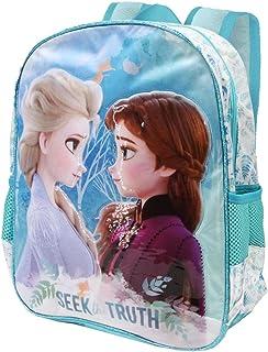 Frozen 2 Seek - Mochila Basic, Color Multicolor