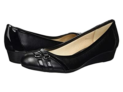 LifeStride Flair (Black) Women