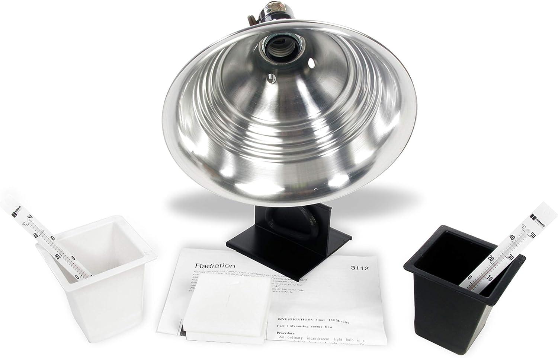 Hubbard Scientific 3112 Radiation Kit