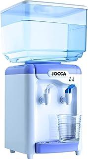 Jocca 1102 Distributeur d'eau avec réservoir Blanc/violet
