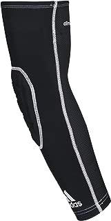 adidas Techfit Ironskin Padded Elbow Sleeve OSFA