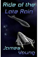 Ride of the Late Rain (The Vergassy Chronicles Book 1) Kindle Edition