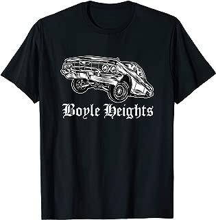 lowrider car club shirts