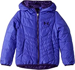 UA Prime Puffer (Little Kids)