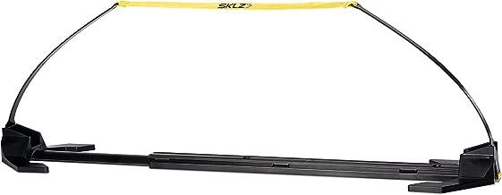 Sklz Speed Hurdle Pro. Multi-Height Quick Adjustment Hurdle - Set Of 6, Multi Color