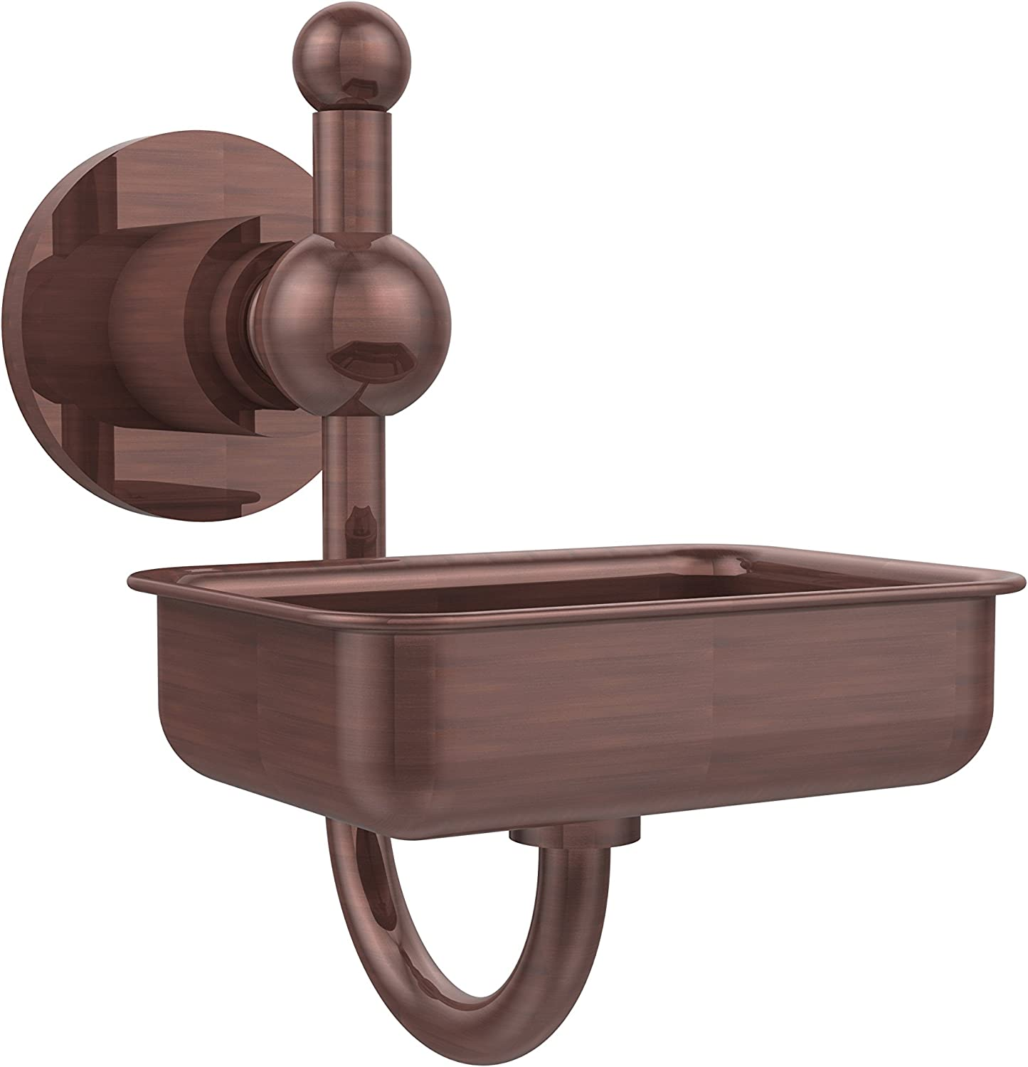 Allied Brass Astor Place Wall Mounted Soap Dish, AP-32-CA
