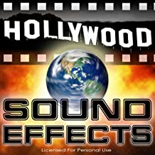Action - Car Crash Sound Effect 6