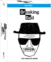 Breaking Bad: The Complete Series (16 Discs) [Blu-ray]