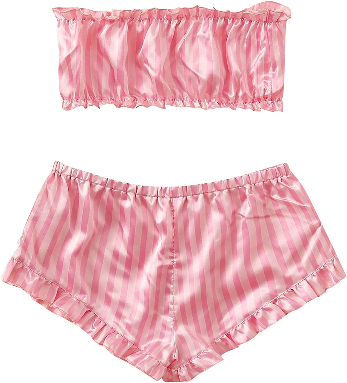 xoxing Women's Lingerie Plus Size Halter Sleepwear Intimates Sexy Underwear Bodysuit Pajamas Chemise Tank Tops(G)
